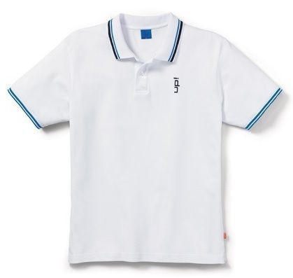Tribute Volkswagen UP UP  Embroidered Polo shirt