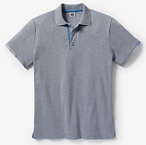 Mens Vw Golf Collection Grey Polo Small T Shirt Genuine