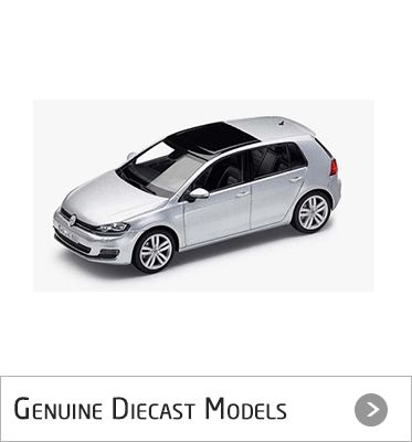 Genuine Diecast Models